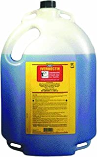 Ivermectin Pour On Pest Control for Cattle - 2. 5 Liter - Natural
