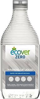 エコベール 食器用洗剤 ゼロ 450mL