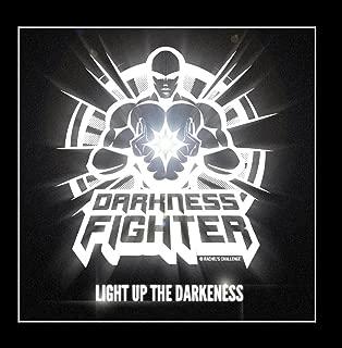 Darkness Fighter Light Up the Darkness Rachel's Challenge feat. Angela Bartys