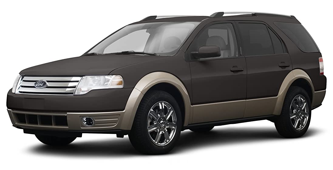 Amazon 2008 Ford Taurus X Reviews Images And Specs Vehicles