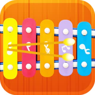 Xylophone Piano for Kids (Ad Free)