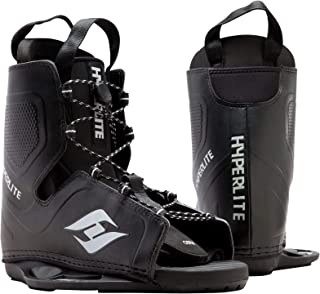 Hyperlite Frequency Wakeboard Boot Pair OSFA