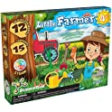 Science4you 12 Eco-Experiments Little Farmer Science Kit
