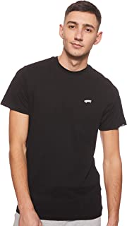 Vans Mens SKATE TEE SS Tees And T-Shirts