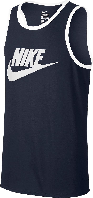 Nike Men's Sportswear Ace Logo Tank Top