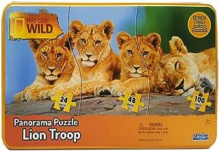 Best nat geo wild puzzles Reviews