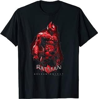 Batman: Arkham Knight The Knight T Shirt T-Shirt
