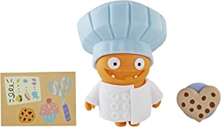 Uglydoll Disguise Savvy Chef Wage Toy, Figure & Accessories (Hat Color May Vary)