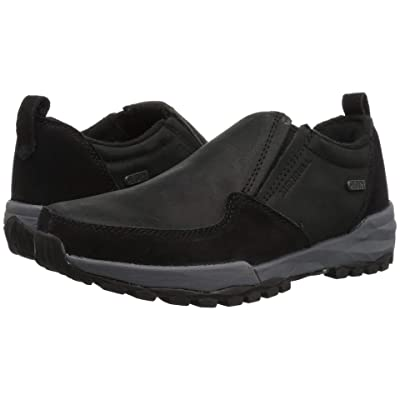 Merrell Icepack Moc Polar Waterproof (Black) Women