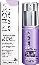 Innoxa Anti-Wrinkle + Firming Facial Serum 30mL