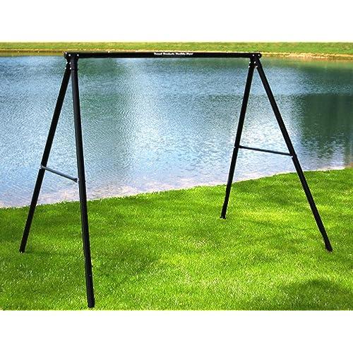 Swing Set Frame Amazon Com