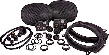 Kicker 47KSS6904 Car Audio 6x9 Component 600W Peak Speakers Pair KSS6904 New photo