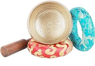 tibetan handmade singing bowl