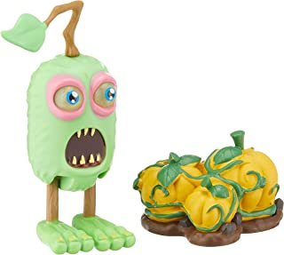 My Singing Monsters - Furcorn -- an Interactive Collectible Toy Figure
