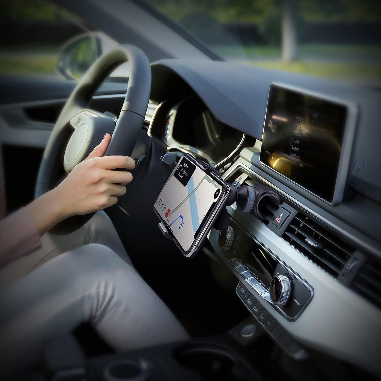 Chevrolet Camaro Phone Mount