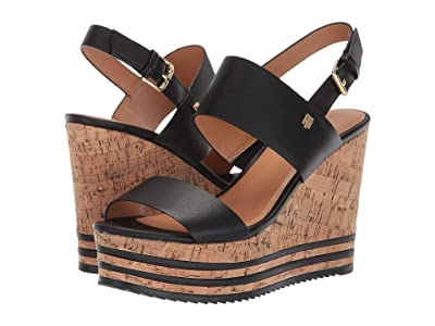Tommy Hilfiger Briley (Black) Women