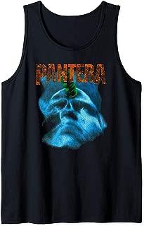 Pantera Official Vintage Far Beyond Driven Tank Top