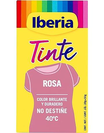 Tintes para tejidos | Amazon.es
