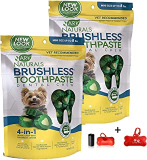 Ark Naturals Breath-less Brushless-toothpaste