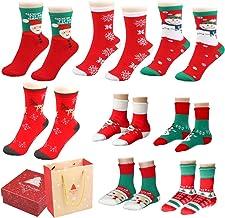 Como Decorar Calcetines Para Navidad.Amazon Es Calcetines Navidad