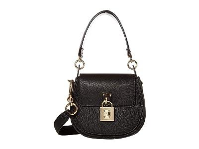 Steve Madden Baubree (Black) Cross Body Handbags