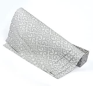 Raymond Waites Scented Drawer Liners for Dresser, Linen Closet Shelves, 5 Scented Sheets (Lavender Mint)