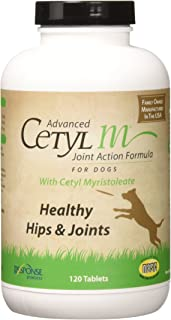 Cetyl M Advanced Joint Action Formula Chewable Tablets