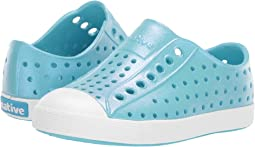 249331694d17 Hamachi Blue Shell White Galaxy Iridescent. 95. Native Kids Shoes.  Jefferson Iridescent (Toddler Little Kid).  45.00