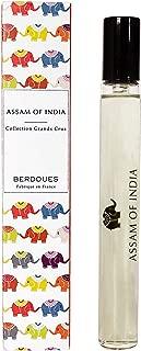 Berdoues Berdoues Eau de Parfum Spray - Assam Of India, For Women and Men (Unisex) 0.34 Fl oz, 0.34 fl. oz.