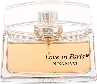عطر نينا ريتشي لف ان باريس بخاخ - 50 مل
