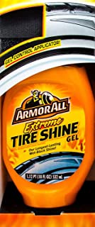 Armorall Extreme tire shine gel - applicator 107