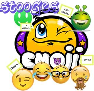 Stooges Emoji Cam