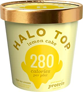 Best halo top lemon cake Reviews