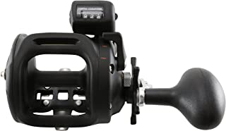 Okuma MA-20DLXT New Magda Linecounter Reel