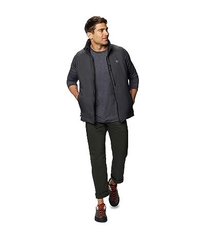 Mountain Hardwear Hardwear APtm Pants (Black Sage) Men
