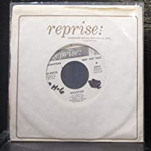 Dean Martin - Houston / Bumming Around - 7