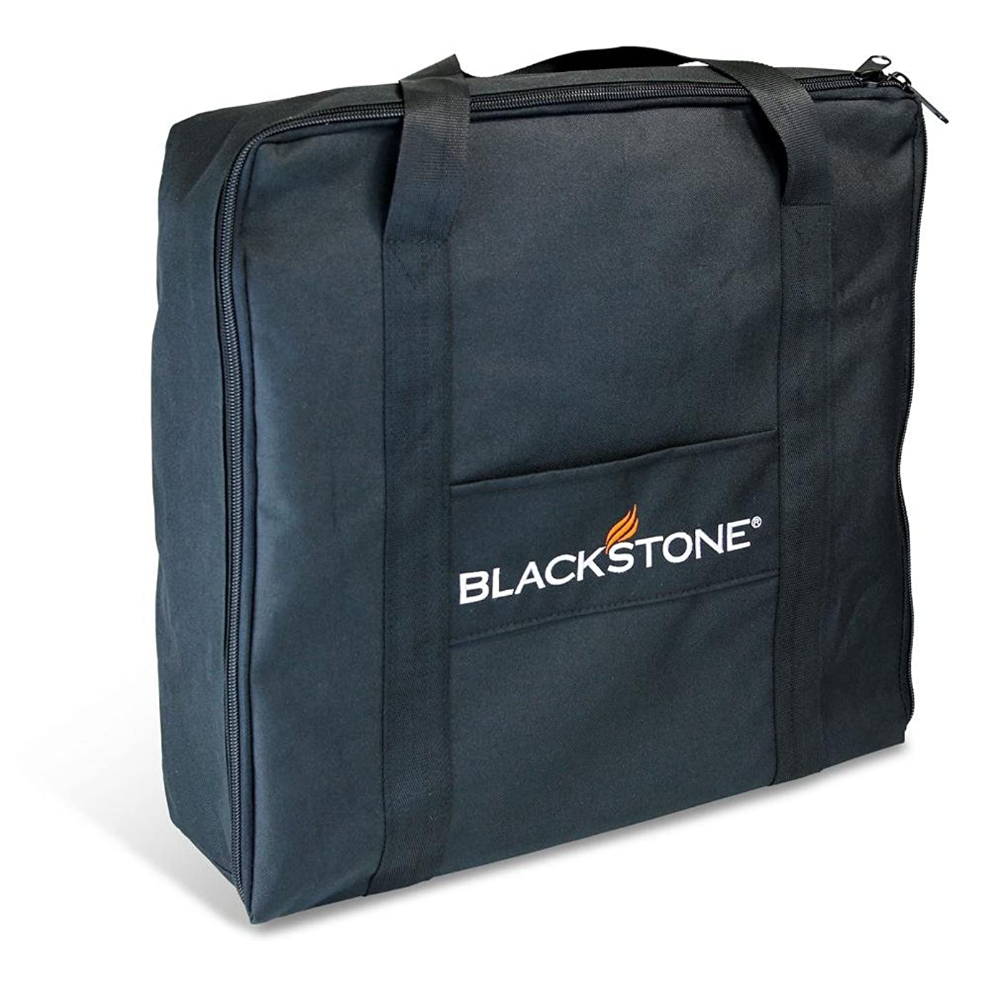 Blackstone Heavy Duty Carry Bag and Cover Set for 17 in. Table Top Griddle (2-piece set)