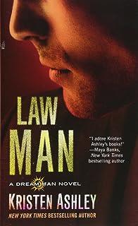 Law Man (Dream Man, 3)