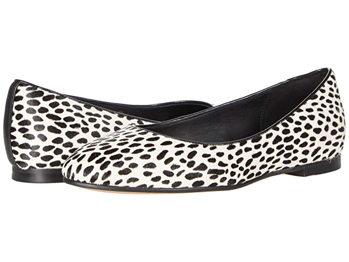 Clarks Grace Piper (Dalmation Animal Print) Women's Shoes