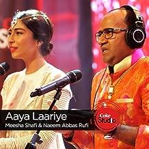 Aaya Laariye (Coke Studio Season 9)