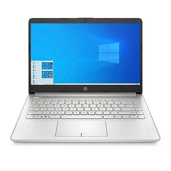 "HP 14 10th Gen Core i3 14"" (35.56cms) Laptop with 4G (LTE), 8GB RAM, 1TB HDD, 14"" (35.56cms) FHD Screen, Windows 10, MS Office(14s-er0004TU)"