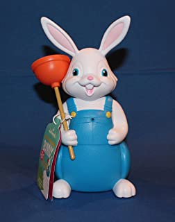 Hallmark 2014 Jokin' in the John Bunny - Tabletop Decoration - #EWM3068