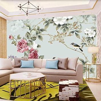 9d wandbilder wohnzimmer modern Großes Wandbild im chinesischen
