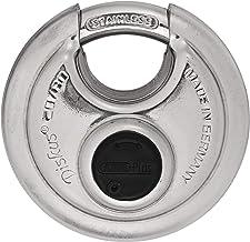 Abus - 20/80 80 mm Discus Plus hangslot Carded - ABU2080C