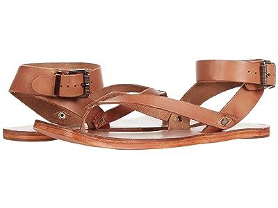 Free People Kai Leather Sandal