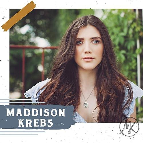 2342070fd8 Maddison Krebs by Maddison Krebs on Amazon Music - Amazon.com