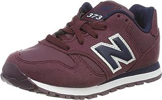 96e311fa38581 New Balance Yc373v1, Sneaker Bambino