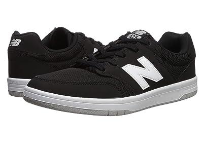 New Balance Numeric 425 (Black/White) Skate Shoes