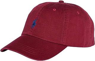 قبعة تشينو مخصصة للرجال من بولو رالف لورين