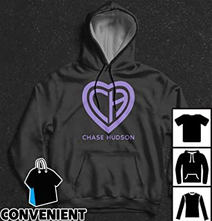 chase hudson clothes